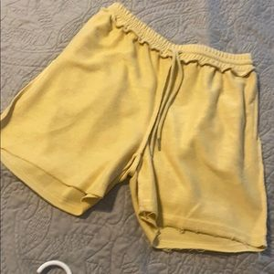 12th tribe Super cute shorts